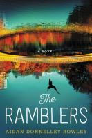 Cover art for The Ramblers