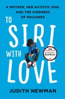 Cover art for To Siri with Love
