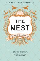 Cover art for The Nest