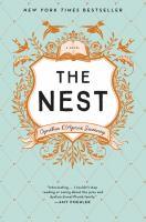 Cover art for The Nest