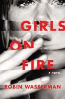 Cover art for Girls on Fire