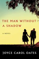 Cover art for The Man Without a Shadow