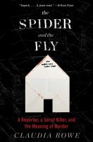 Cover art for The Spider and the Fly