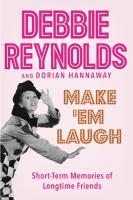 Cover art for Make'Em Laugh