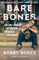 Cover art for Bare Bones