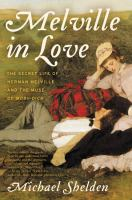 Cover art for Melville in Love
