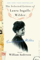Cover art for The Selected Letters of Laura Ingalls Wilder