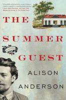 Cover art for The Summer Guest