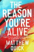 Cover art for The Reason You're Alive