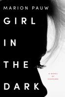 Cover art for Girl in the Dark