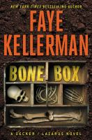 Cover art for Bone Box