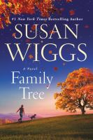 Cover art for Family Tree