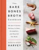 Cover art for The Bare Bones Broth