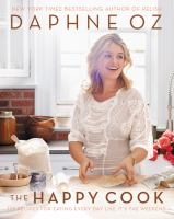 Cover art for The Happy Cookbook