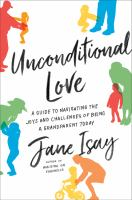 Cover art for Unconditional Love