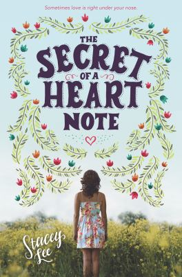 cover of The Secret of a Heart Note