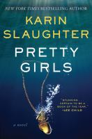 Pretty Girls by Karin Slaughter cover