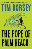 The Pope Of Palm Beach by Dorsey, Tim © 2018 (Added: 1/31/18)