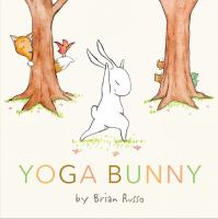 Yoga+bunny by Russo, Brian © 2017 (Added: 2/2/17)