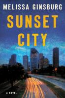 Cover art for Sunset City
