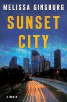 Cover art for Sunset City
