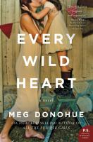 Cover art for Every Wild Heart