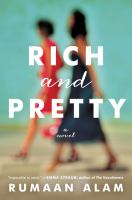 Cover art for Rich and Pretty