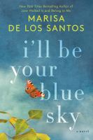 Cover art for I'll Be Your Blue Sky