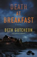 Cover art for Death at Breakfast