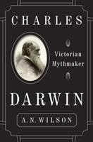 Cover art for Charles Darwin
