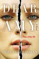 Cover art for Dear Amy