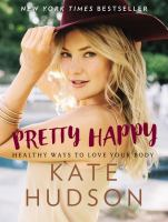 Cover art for Pretty Happy