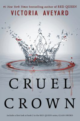 cover of Cruel Crown