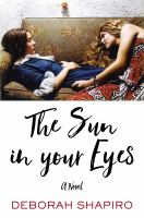 Cover art for The Sun in Your Eyes