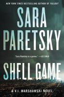 Shell game : a V.I. Warshawski novel