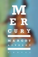 Cover art for Mercury
