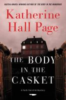 Cover art for The Body in the Casket
