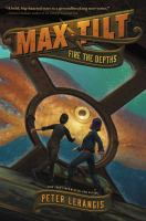 Cover art for Max Tilit: Fire the Depths