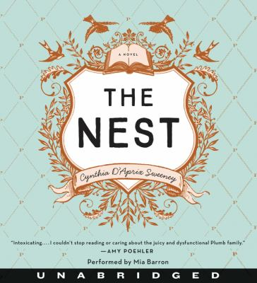 cover of The Nest
