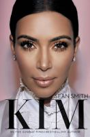 Cover of Kim Kardashian