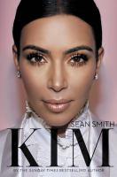 Cover of Kim Kardashian