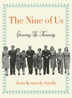 Cover art for The Nine of Us