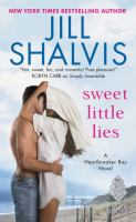 Cover art for Sweet Little Lies