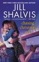 Cover art for Chasing Christmas Eve