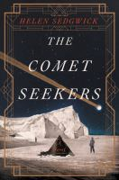 Cover art for The Comet Seekers