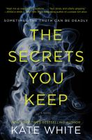 Cover art for The Secrets you Keep