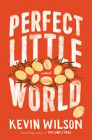 Cover art for Perfect Little World