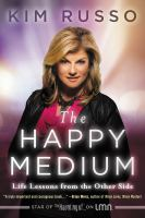 Cover art for The Happy Medium