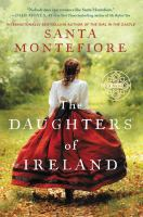 Cover art for The Daughters of Ireland