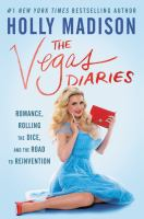 Cover art for The Vegas Diaries